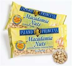 Macadamia Nuts Baking/Cooking/Snack Bag